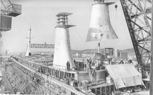 EUGENIO C. under construction