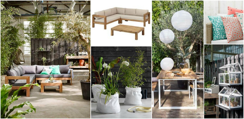 Inspiratie met loungesets van Karwei - Buiten inspiratie -   ElsaRblog