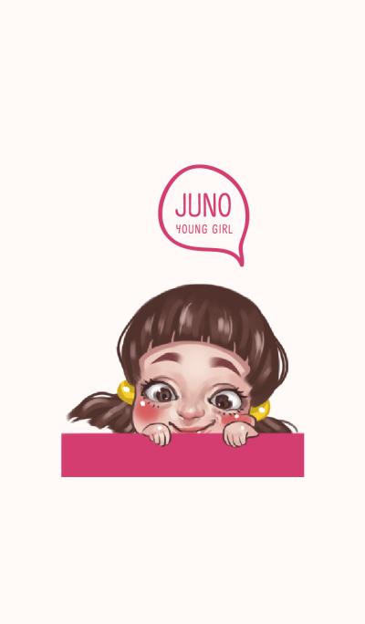 Juno - Juno Young Girl