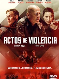Actos de Violencia en Español Latino