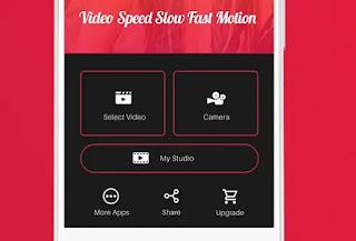 rallentare video