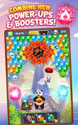 Download Panda Pop Apk v4.4.101 Mod (Unlimited Money) Terpopular (New)