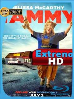 Tammy Fuera De Control 2014 HD [1080p] Latino [GoogleDrive] DizonHD