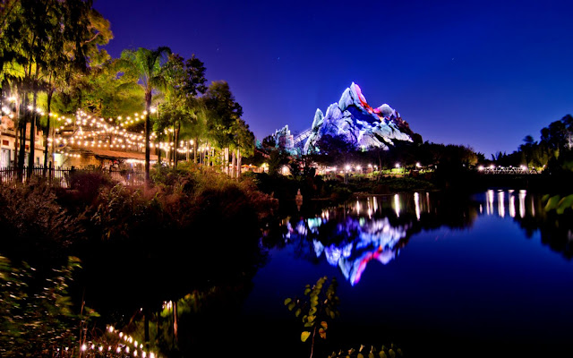 9 Things to Know About Disney's Animal Kingdom