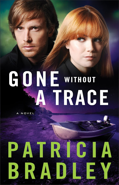 Gone Without A Trace (Logan Point, Book 3) by Patricia Bradley