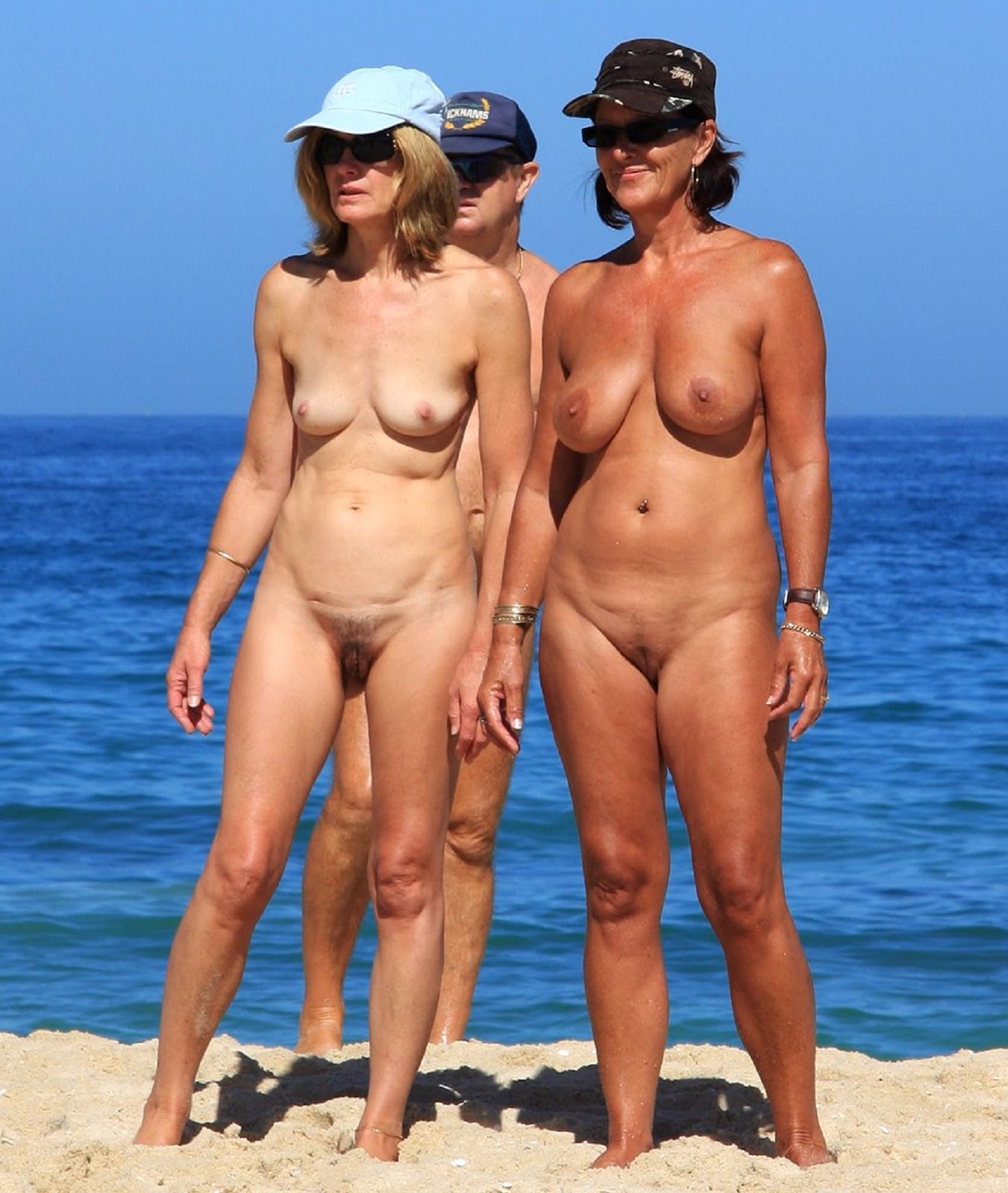 Public Nudity Project Nude Beach Olympics 2009 -7227