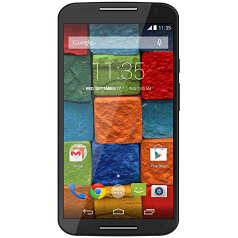 Motorola Moto X (2014) for AT&T receives Android 5.0 Lollipop
