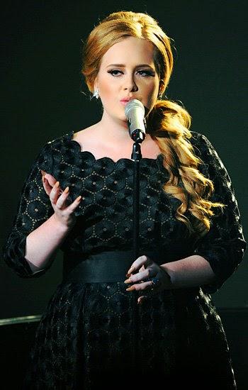 Fotos De Adele En La Actualidad : fotos, adele, actualidad, ADELE, ESTILO, MUSICAL: