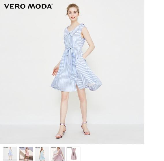 Vieunsta Casual Sleeveless Button Sundress New Women