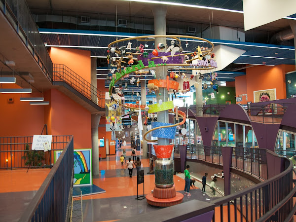 5 Places for Family Fun in the Charlotte, NC Area