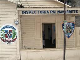 Image result for Policia de Navarrete, santiago