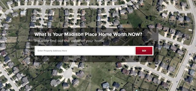 Madison Place, Madison Place Subdivision, Olathe
