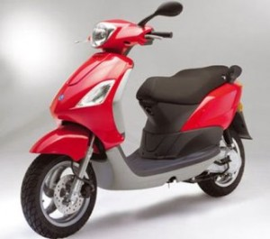 2012 piagio zip 50 and piaggio zip 100 scooter style ~ motorboxer