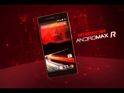 Android 4G Murah, Andromax R Dengan Spek Terbaik Dikelasnya