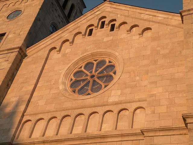 crkva uznesenja djevice Marije
