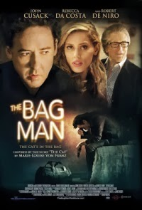 The Bag Man La Película