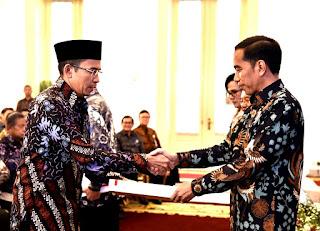 Presiden Minta Belanja Daerah Difokuskan Pada Program Inti