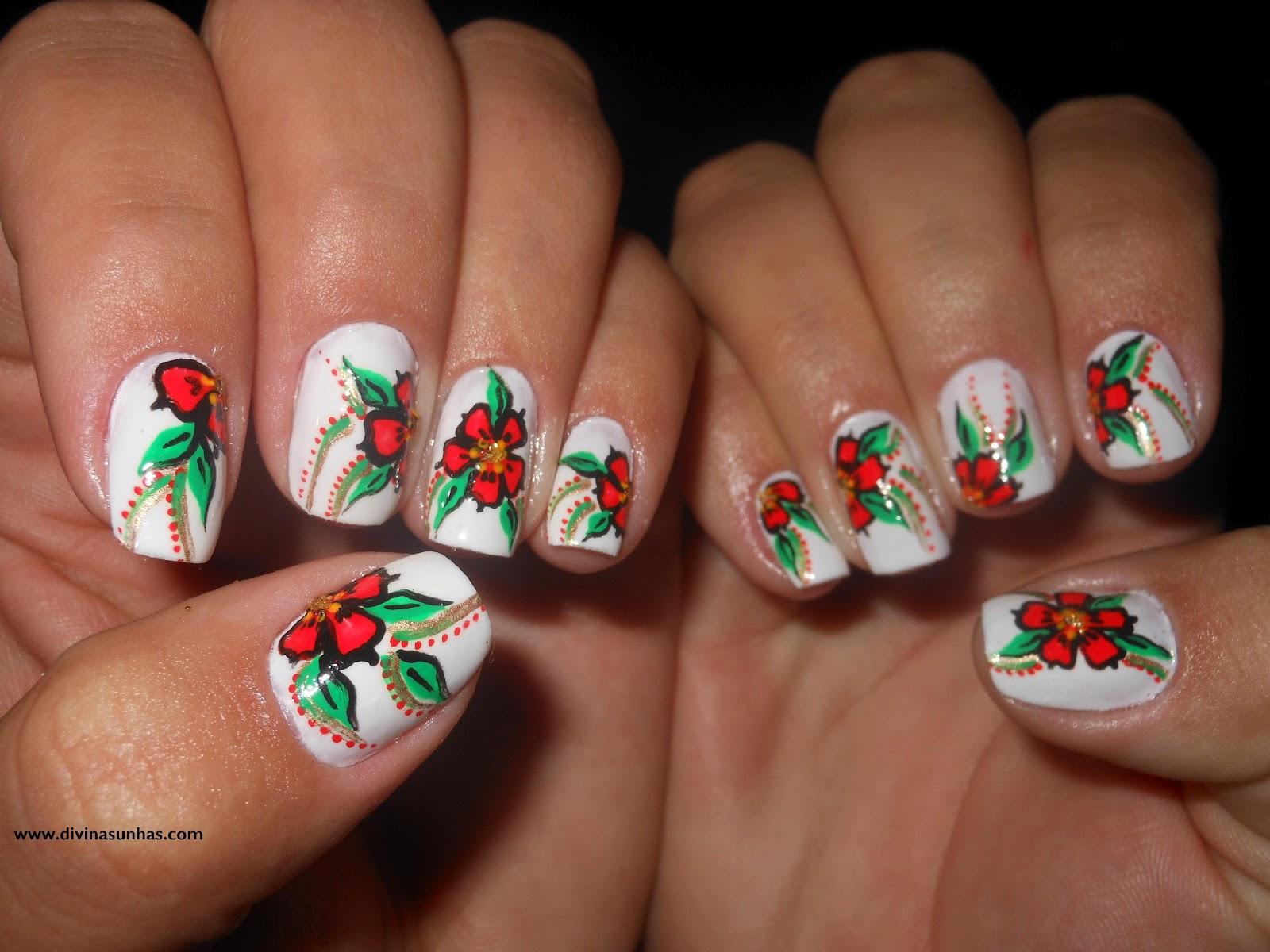 nails nail Como faço para remover o meu Glitter Polonês