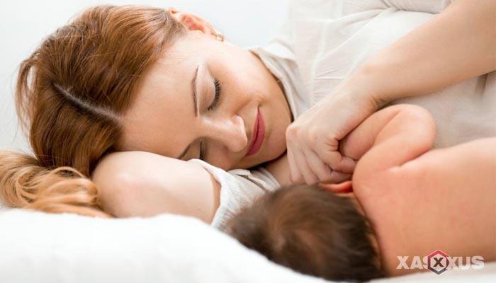 10 Arti Mimpi Menyusui Bayi Menurut Islam dan Primbon Berdasarkan Isi Mimpinya