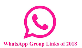 67+ New Indian Whatsapp Group Invite Links 2018