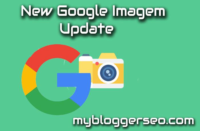 Google Imagem lança nova alteração de itens similares