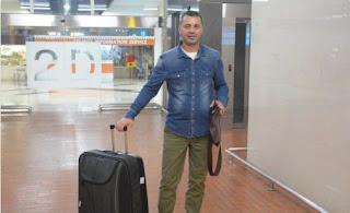 Persib Bandung Kedatangan Asisten Pelatih Baru Dejan Miljanic