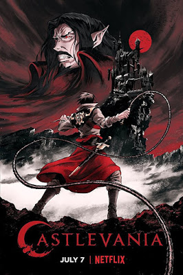 Castlevania – Complete Season 1-2 TV Series 720p & 480p Direct Download