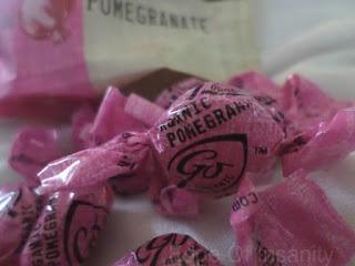 GoOrganic Organic Candy