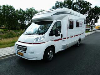 caravan occasions