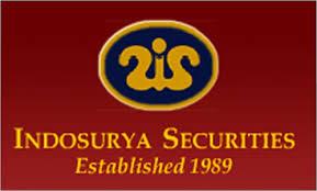 Indosurya Sekuritas Logo