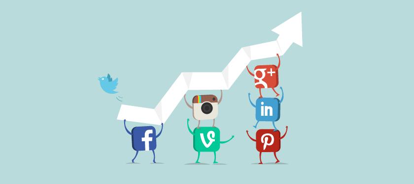 بعيدا عن فيسبوك و تويتر .. مواقع إجتماعية أخرى رائعة ستعجبك