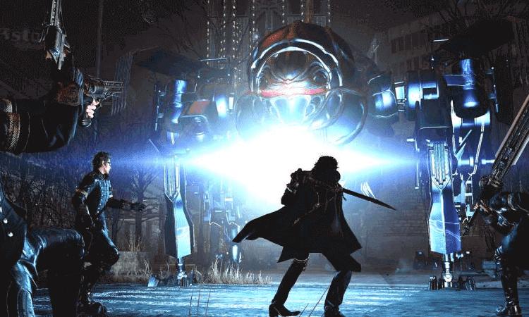 تحميل Final Fantasy XV