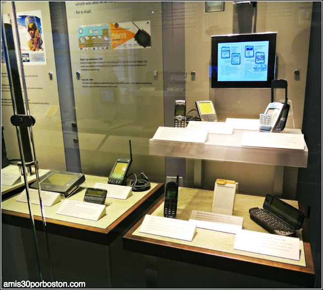 Computer History Museum: PalmPilot