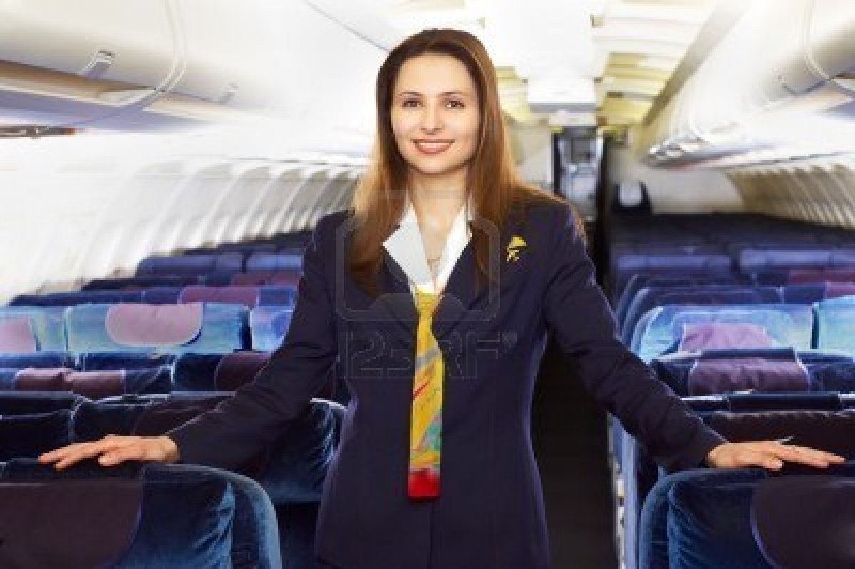 Air Hostess Pictures 43