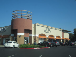 Ulta Store in Elk Grove