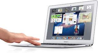 ultrabook mac