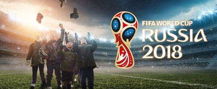 جدول ومواعيد مباريات كاس العالم روسيا 2018 والقنوات الناقلة