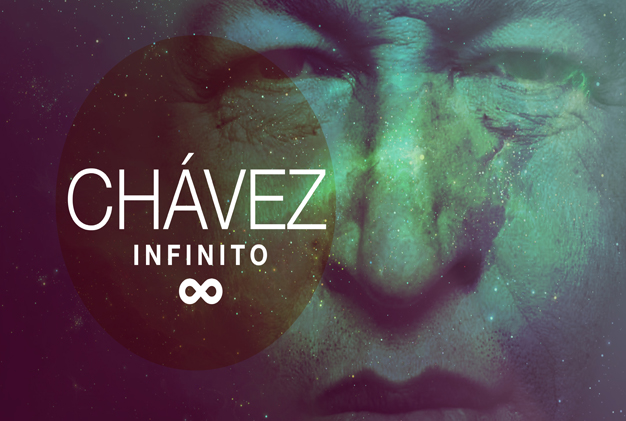 Chávez Infinito - Documental Estreno (2017)