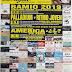 🎇 Festas de San Roque en Bamio | 30-1sep