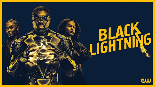 Black Lightening Season 1 2018 WEB-DL English x264 [EP 1,2,3,4,5&6]