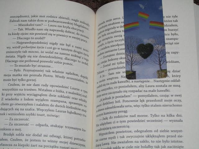 Spraw przyjemność książce, którą kochasz, czyli zakładka DESA Modern