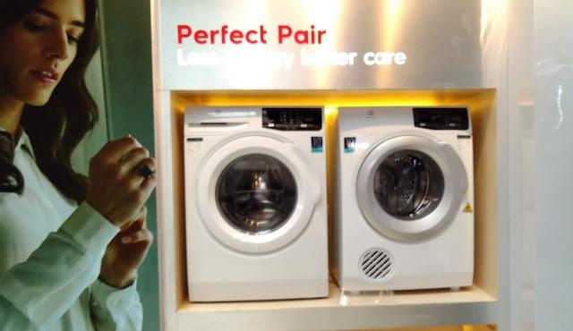 produk terbaru electrolux di usia ke-100