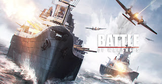 Battle of Warships v1.50 Mod