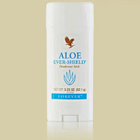 Сух дезодорант с алое /Aloe Ever-Shield Deodorant Stick/