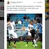 Ronaldinho Gaúcho poderá vestir a camisa da Chapecoense após desastre