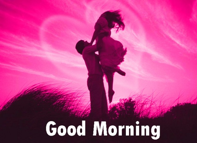Sweet Good Morning Love Images for Husband, Wife