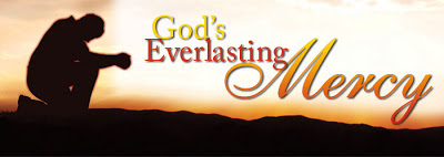 The great, unquantifiable and everlasting grace and mercies of the one true living God