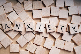 Anxiety Home Remedy in Hindi
