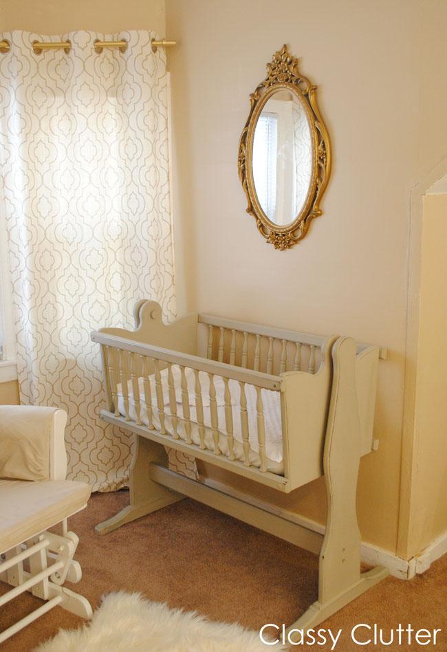 Romantic Master Bedroom Makeover Classy Clutter