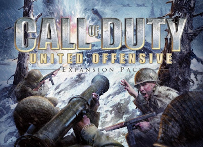 Download CALL OF DUTY UNITED OFFENSIVE Portable for PC Gratis